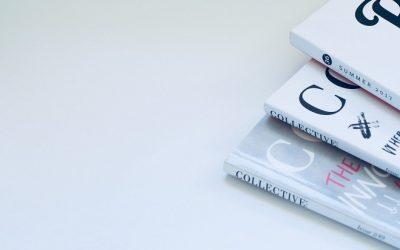 Jaki papier wybrać do katalogu?